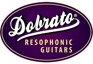 Dobrato Resophonic Guitars Logo
