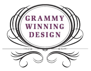 Grammy Winning Guitar Design