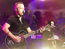 Jason Isbell Plays the Dobrato
