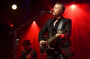 Isbell Ryman Auditorium Nashville2019